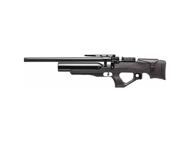 бу Пневматическая винтовка Kral Regnum PCP Synthetic Stock 4,5 мм (PREGC1) в Киеве
