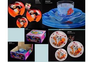 Подарочный набор посуды для вашего ребёнка