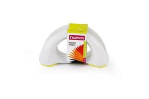 Подставка для салфеток Fissman (жёлтая)