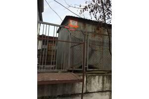 Продам металлический ангар площадью 12 м. квадратных