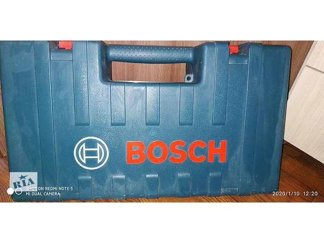 купить бу Продам нивелир лазерный Bosch с приемником сигнала в Харькове