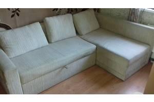 Продам очень недорого раскладной симпатичный, уютный диван.