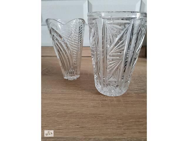 бу Продам вазу хрусталь в Харькове