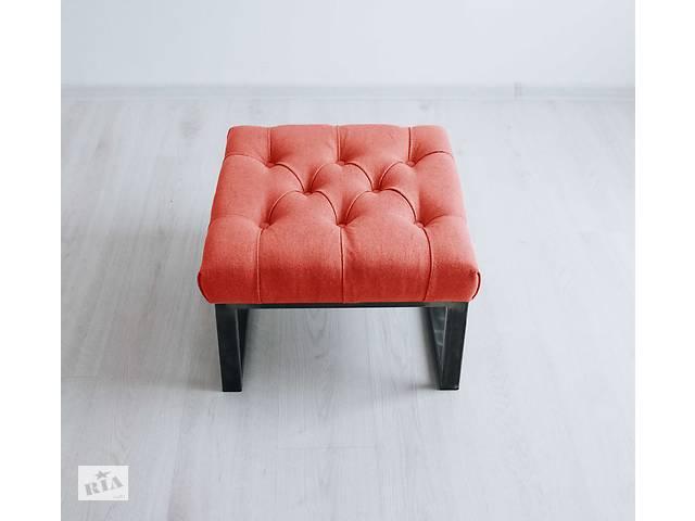 Пуфик в стиле LOFT (Sofa - 73)- объявление о продаже  в Киеве