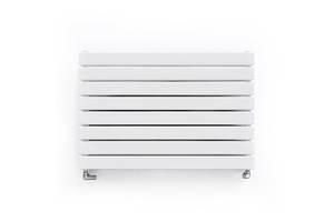 Радиатор дизайнерский Ideale Vittoria H 12 8/800 Белый (16899)