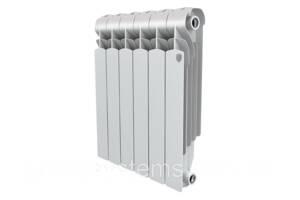 Радиатор Royal Thermo Indigo 500 - 10 секц.
