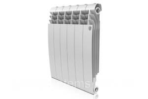 Радиатор Royal Thermo Vittoria+ 500 - 10 секц.