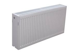 Радиатор стальной Solaris 22 тип, 500*1400