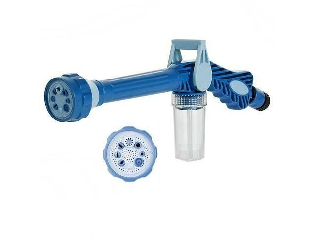 купить бу Распылитель воды Ez Jet Water мультифункциональный водомет (RI0720) в Киеве