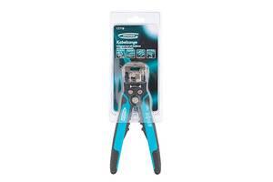 Щипцы для зачистки электропроводов GROSS 17718