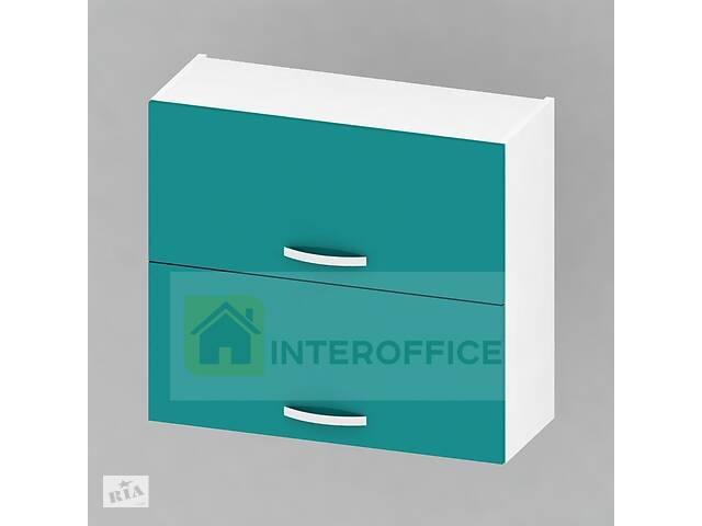 Шкаф верхний Мебель-сервис Гамма 80 Г 80х72х28.5 Океан- объявление о продаже  в Киеве
