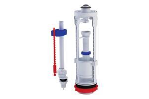 Зливний/наливний механізм для унітазу ANI Plast WC6550M
