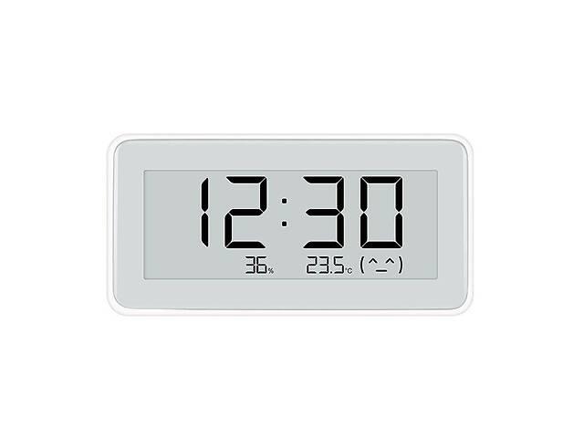 бу Смарт часы Xiaomi MiJia Temperature Humidity Electronic Monitor в Запорожье
