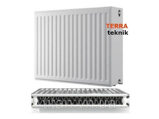 купить бу Стальной радиатор Terra teknik 22 тип 500Х1800 в Виннице