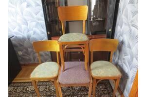 Стулья и мягкие кресла советского производства