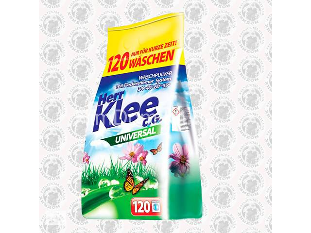 Стиральный порошок Klee 10 кг- объявление о продаже  в Харькове