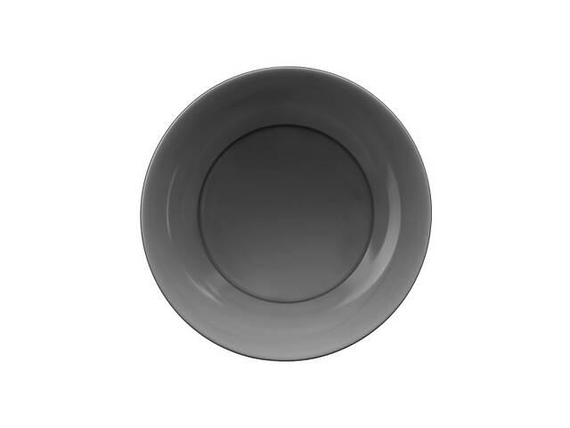 Тарелка обеденая 25 см Directoire Graphite Luminarc N4789- объявление о продаже  в Одессе