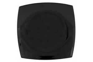 Тарелка обеденная LUMINARC QUADRATO BLACK (6190891)