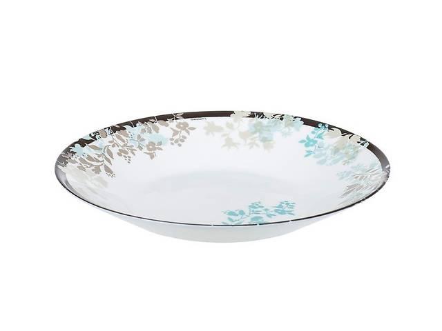 купить бу Тарелка суповая Luminarc Essence Foliage J7146 23 см в Одессе