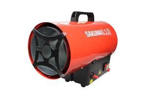 Тепловая печка-пушка SAKUMA SGA1401-30