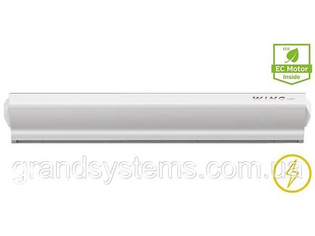 продам Тепловая завеса электрическая Wing E100 EC бу в Києві