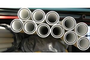 Трубы полипропиленовые (ППР, PPR)