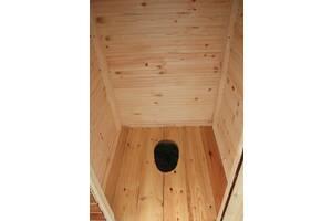 Туалет деревянный,дачный.Акция доставка бесплатно!!!