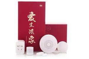 Умный дом Xiaomi Mi Smart Home - базовый набор датчиков