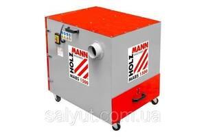 Установка аспіраційна для металевої стружки Holzmann MABS1500