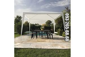 Водонепроницаемый садовый шатер 3х2м, павильон, тент,намет. Новый.