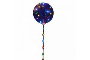 Воздушный шарик Bobo с Led подсветкой SKL11-189219