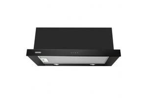 Вытяжка кухонная ELEYUS TAIFUN 1200 LED SMD 60 BL