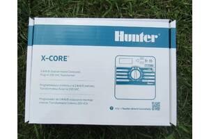 X-Core 601i-E Hunter контроллер (внутренний) на 6 зон