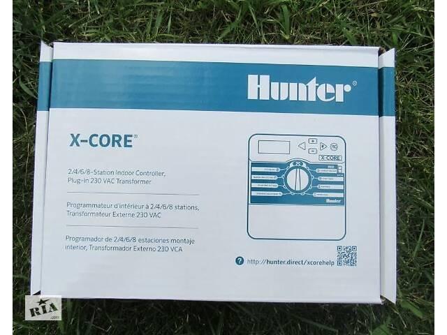 купить бу X-Core 601i-E Hunter контроллер (внутренний) на 6 зон в Тернополе
