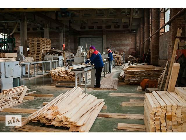 продам Виготовлення виробів з дерева на замовлення, Деревообробка під замовлення бу в Києві