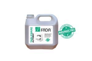 Средство моющее с антибактериальным эффектом для посудомоечных машин ФАДА ПОСУДА АВТОМАТ3 L
