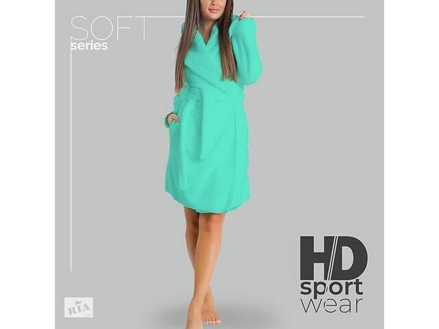 купить бу Жіночий махровий халат Victoria Secret& rsquo; s. в Верхньодніпровську