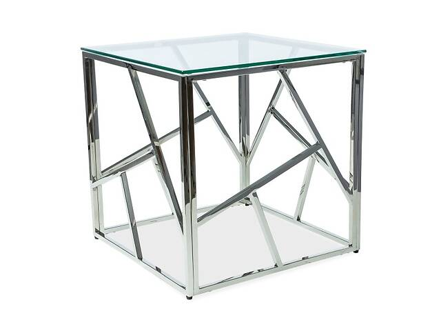 Журнальный стол Signal Мебель Escada B Прозрачный (ESCADABS)- объявление о продаже  в Одессе
