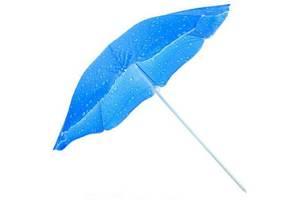 Зонт пляжный d1.8м Stenson MH-0038 Голубой (gr_005569)