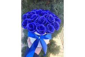 Мильні троянд 21шт