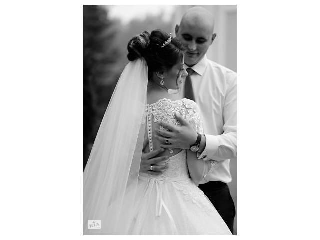 Продам свадебное платье- объявление о продаже  в Житомире