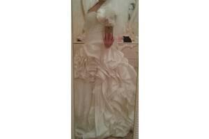 Свадебное платье для королевы