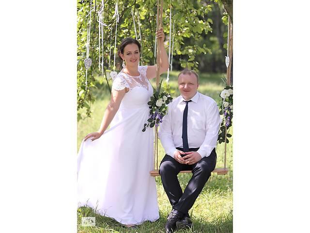 купить бу Свадебное платье  в Сумах