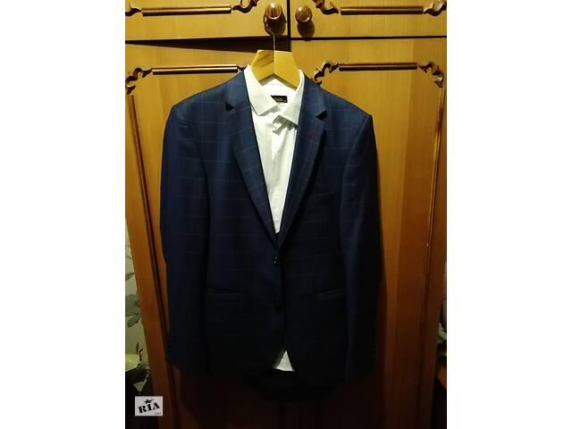продам Свадебный костюм 3-ка+подарок бу в Бородянке