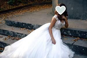 Свадебное платье/платье бренда Milla Nova