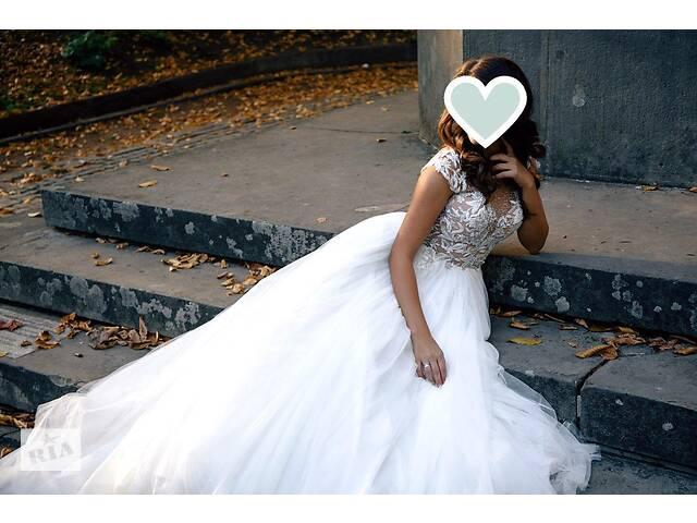 бу Свадебное платье/платье бренда Milla Nova в Львове