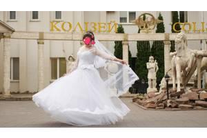 Свадебное платье пышное/Свадебное платье