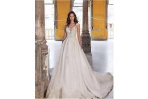 Весільне плаття від MillaNova