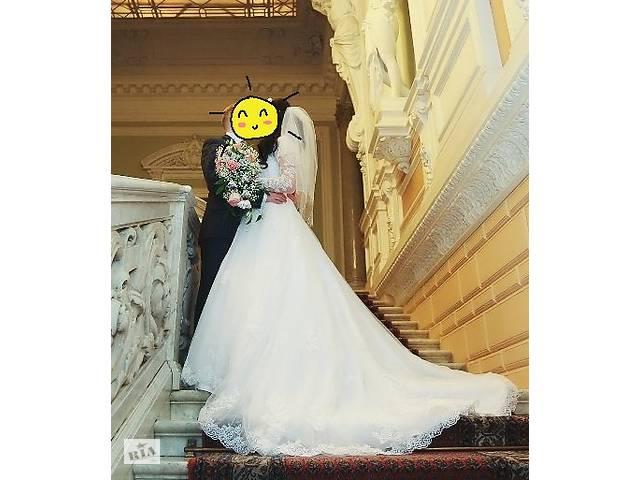 Все для невесты- объявление о продаже  в Вороновице