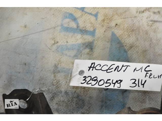 Амортизатор передний левый FL HYUNDAI ACCENT MC 06-10- объявление о продаже  в Харькове